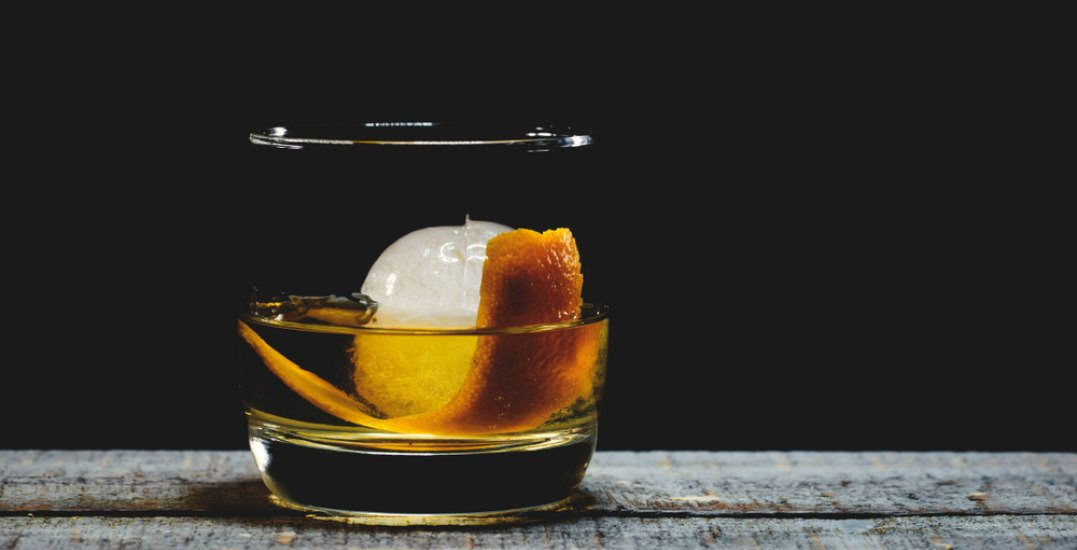Here's how to make the perfect Old Fashioned at home