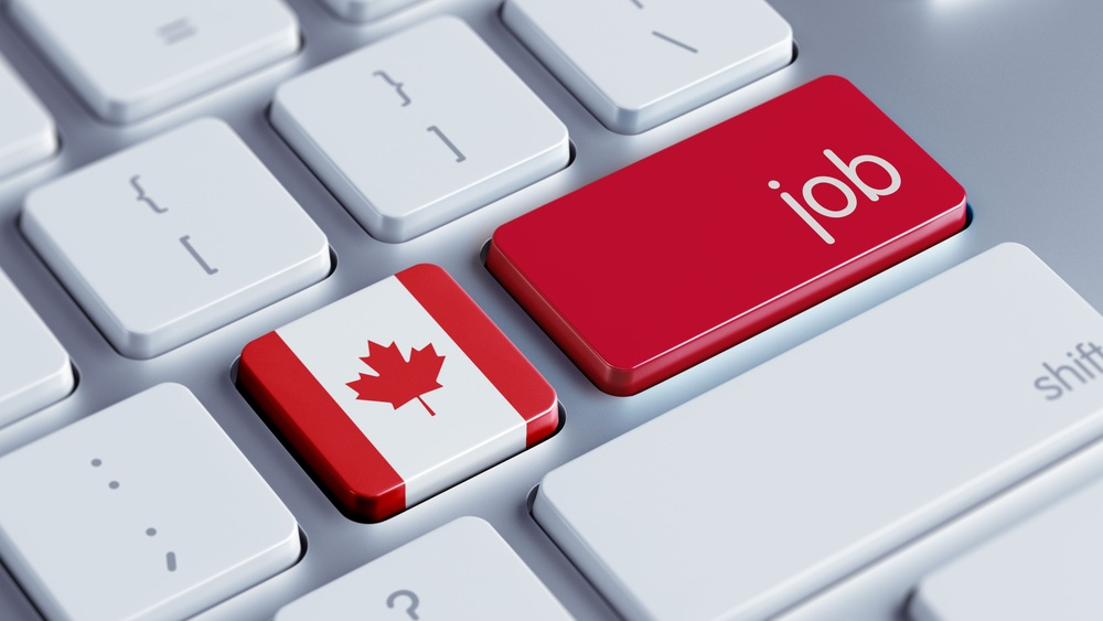 January jobs report: Canadian unemployment creeps upward