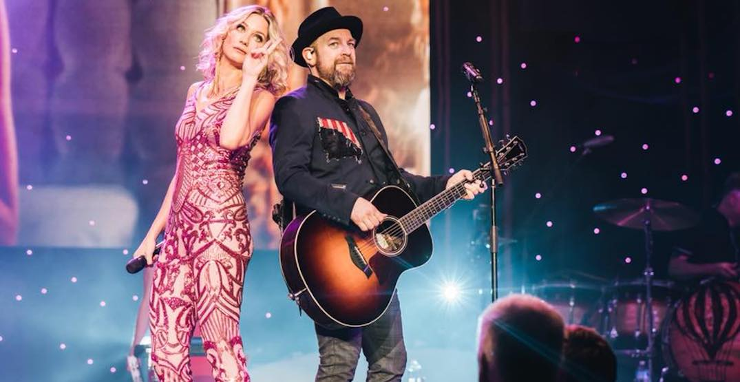 Sugarland to play show at the 2019 Calgary Stampede