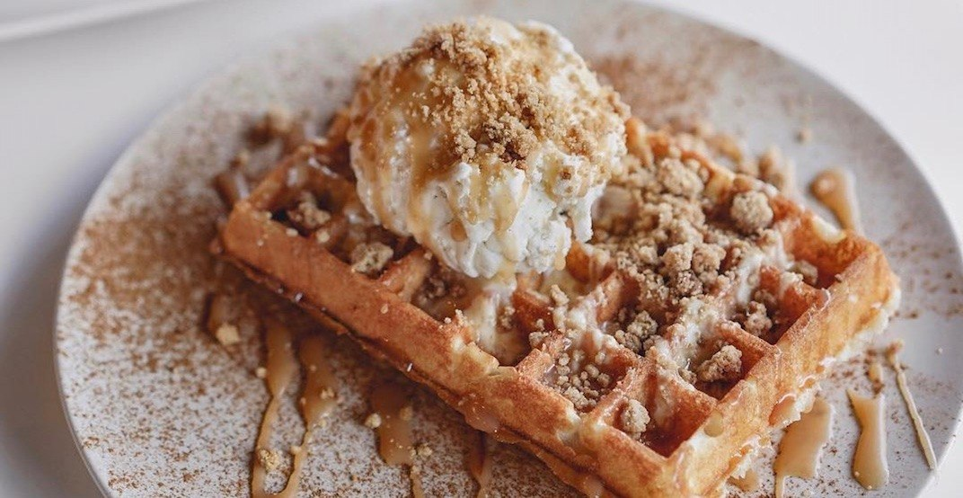 Buttermilk is returning to Calgary in pop-up form on February 15