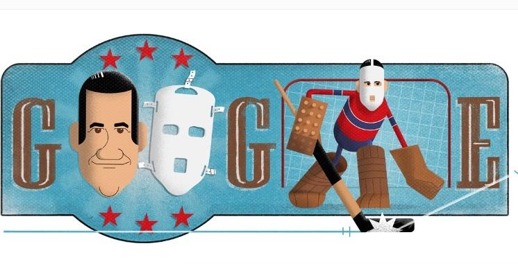 Today's Google Doodle honours a famous Montrealer