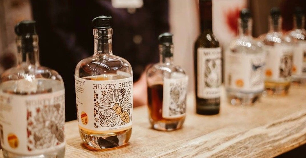 BC Distilled Festival 2019 returns to Vancouver