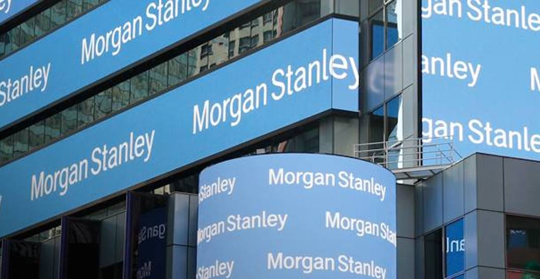 Morgan Stanley to buy Solium Capital Inc. in $1.1 billion deal