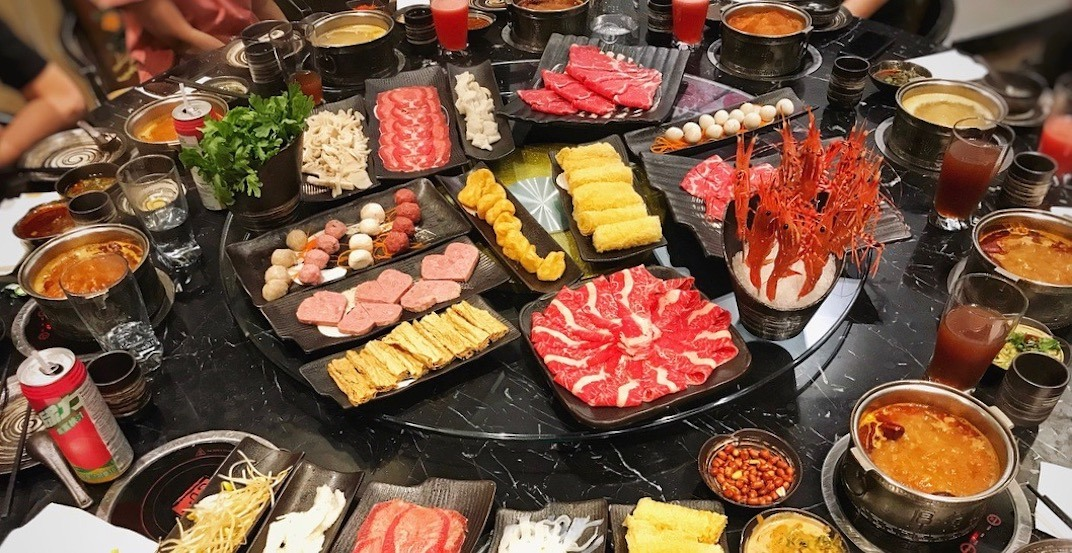 7 of the best places to get hot pot in Metro Vancouver