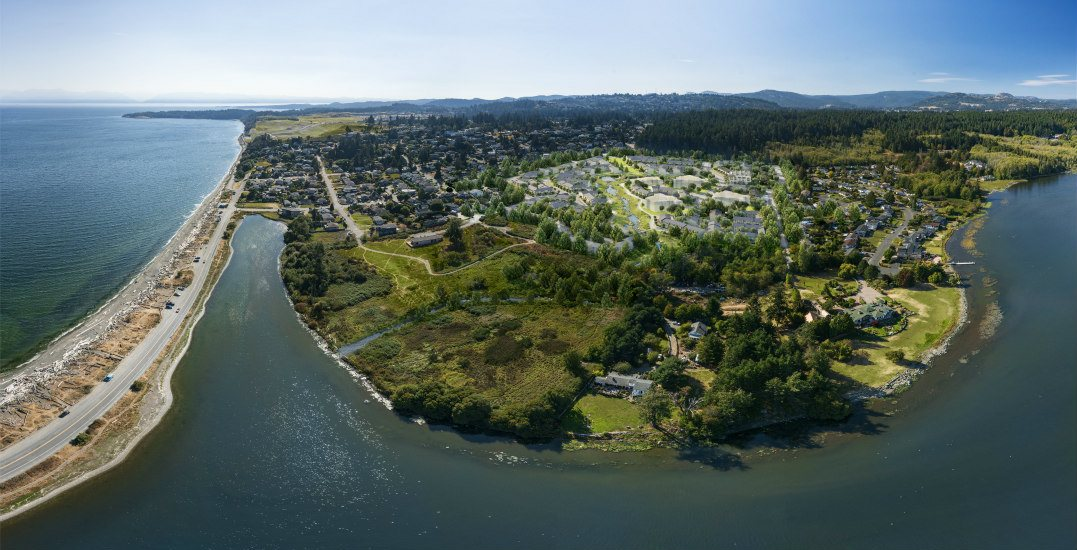 Why more locals are swapping city life for Vancouver Island