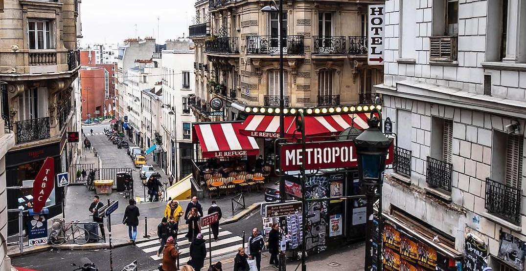 Neighbourhood guide: Navigate your way around Paris like a local