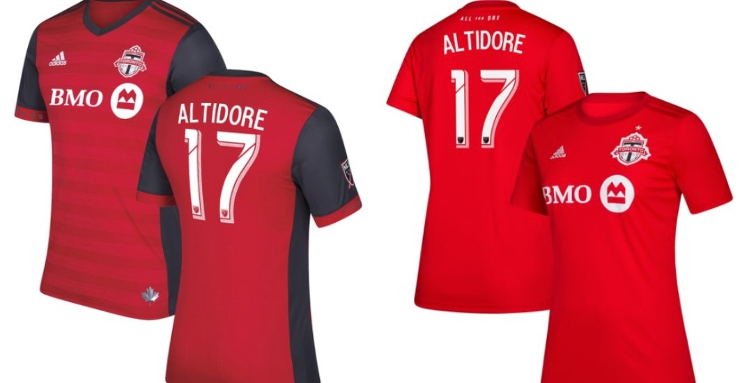 check out 3d081 349a3 Toronto FC unveils a new jersey for 2019 season (PHOTOS ...