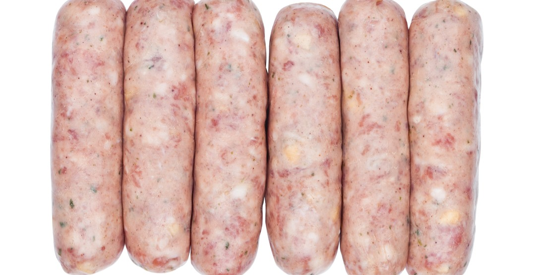 14% of Canadian sausage contains 'undeclared species': study
