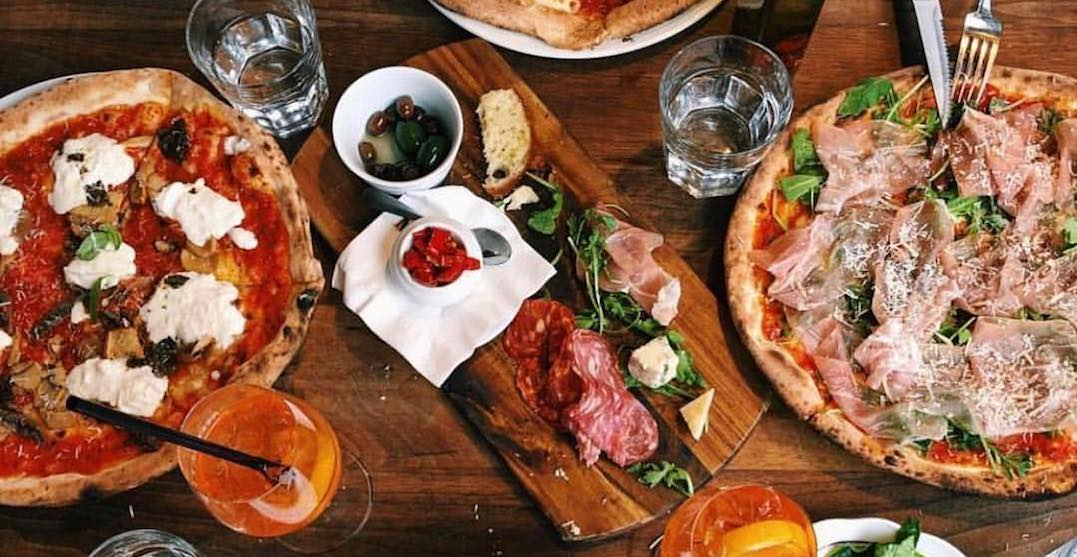This adored Montreal restaurant is opening in Toronto this May