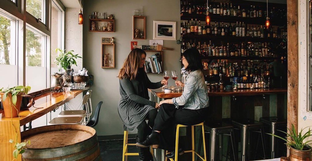 5 awesome low-key wine bars you need to try in Vancouver