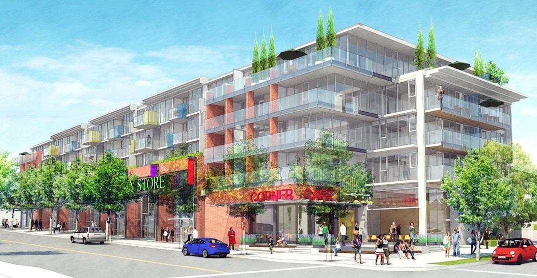 4560 Dunbar Street Dunbar Terrace