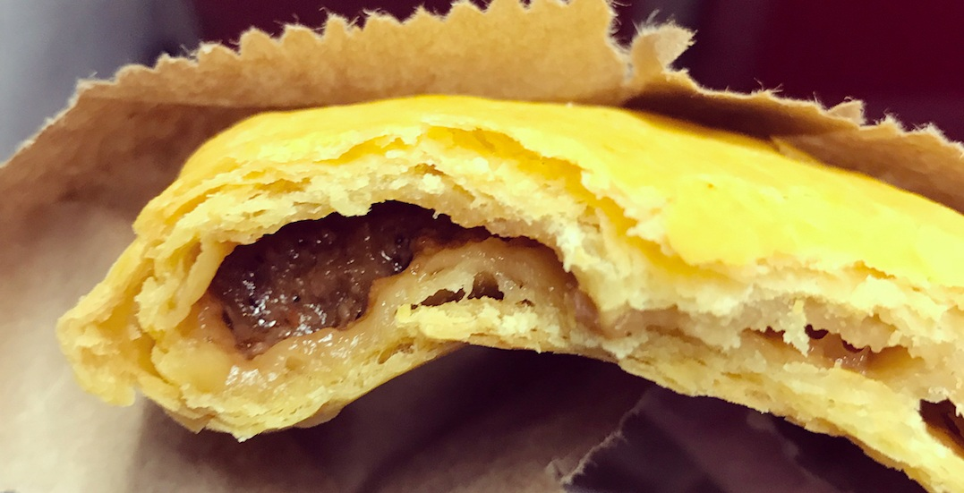 Most Torontonians agree that one subway station has the best beef patties