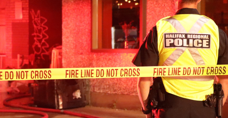 Seven Syrian refugee children dead in Halifax house fire
