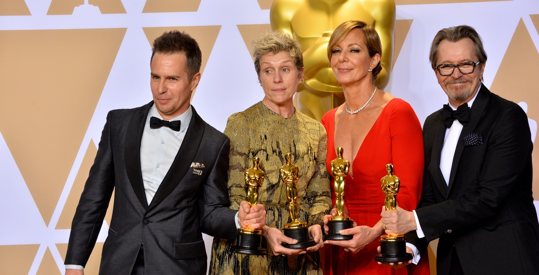 Everything you need to know about the 91st Academy Awards