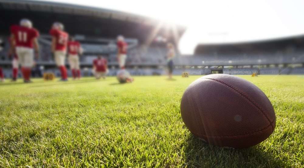 Cannabis studied to treat conditions from football-related brain trauma