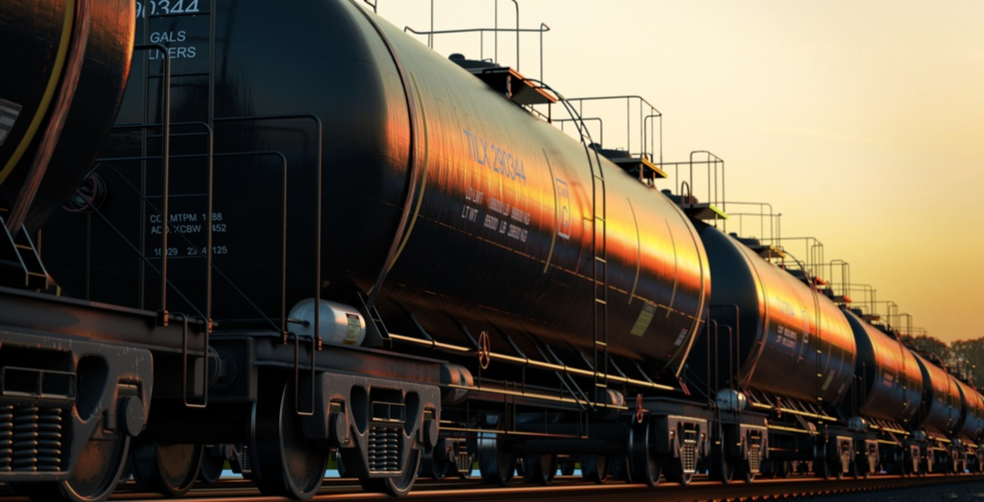 Notley's oil-by-rail deal expected to yield $2.2 billion in profit by 2022
