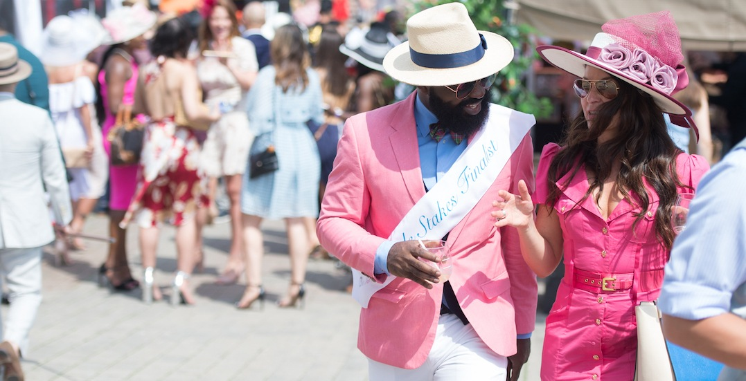 One of Toronto's most elegant events is returning to the city this spring