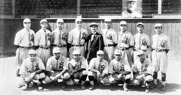 Heritage Minute tells story of Japanese-Canadian baseball team interned in 1942 (VIDEO)