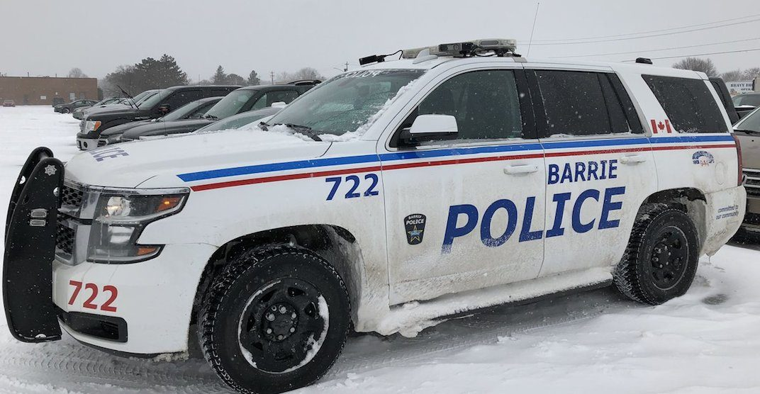 14-year-old boy charged with first-degree murder in death of teen in Barrie