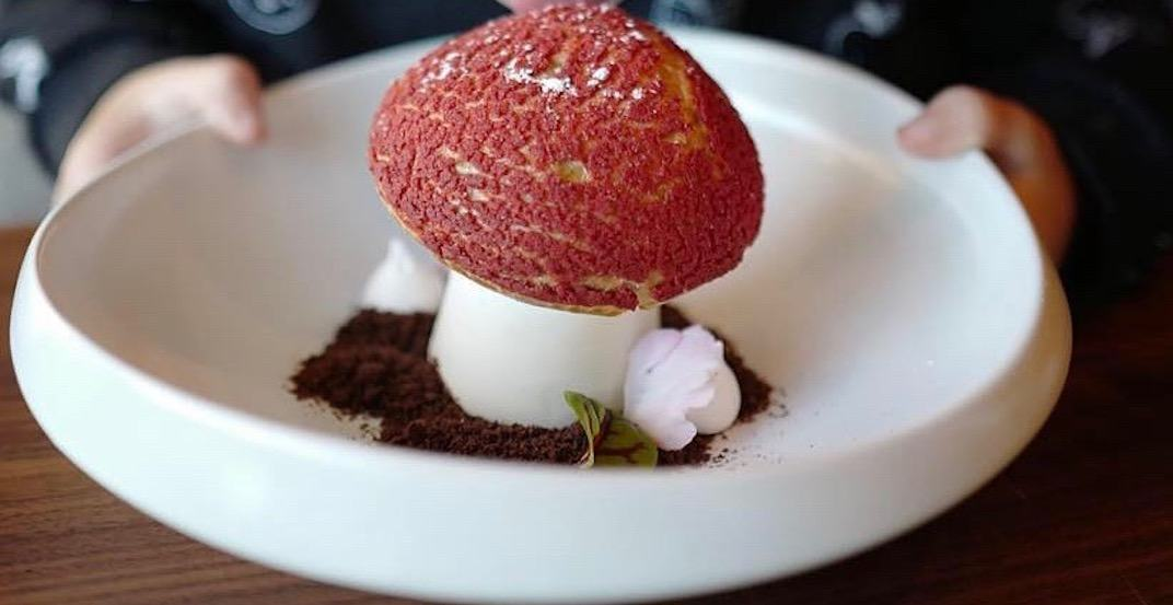 New Vancouver dessert bar gaining buzz for phenomenal creations