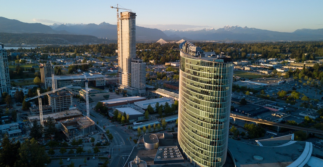 Surrey City Council approves economic action and recovery plan