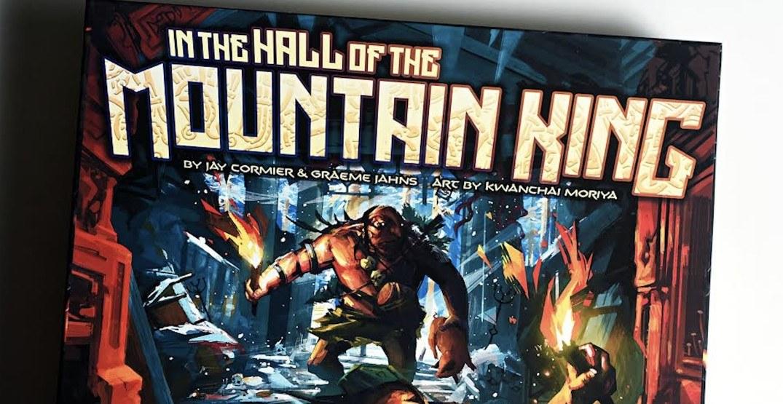 Vancouver fantasy board game makers crush Kickstarter goal, raise $170k