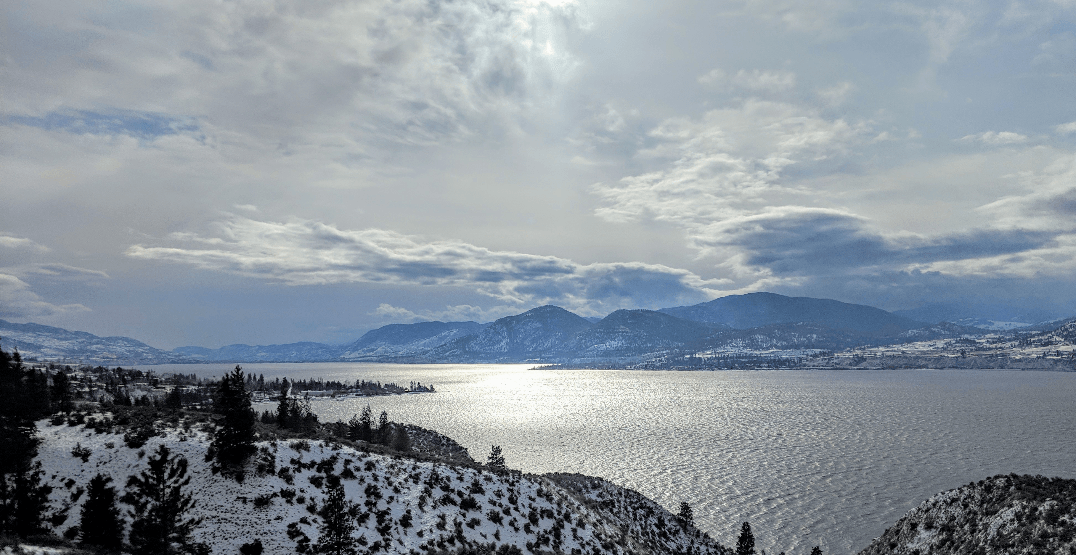 Why this city in BC's Okanagan should be your next winter destination