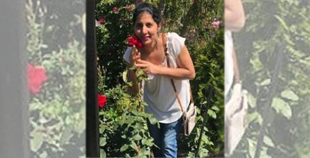 Murder probe launched after missing woman found dead