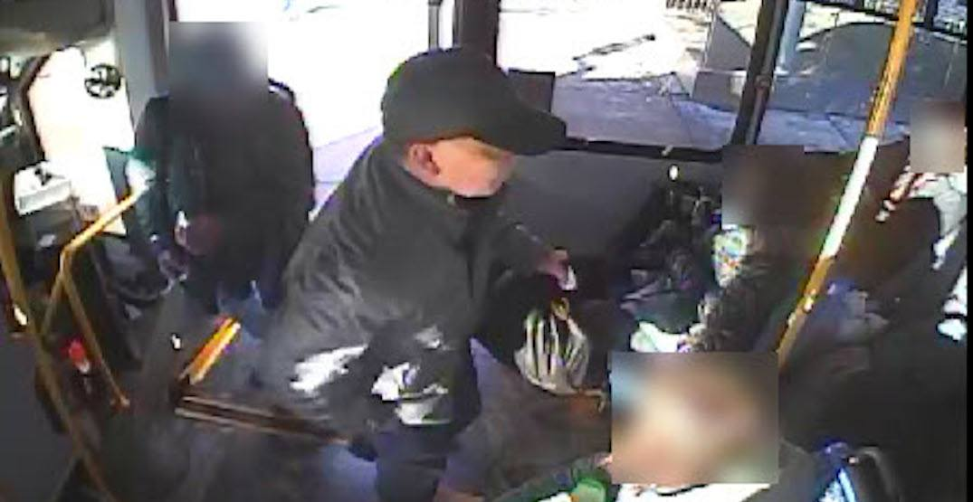 Police investigating after report of sexual assault on Calgary bus