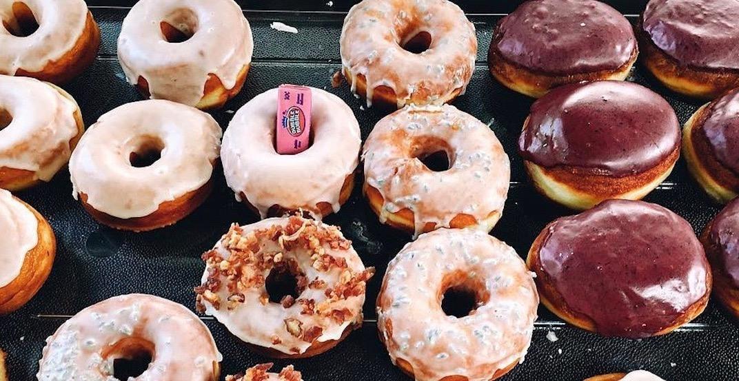 Royal City Donuts reveals plans for a new shop in Metro Vancouver