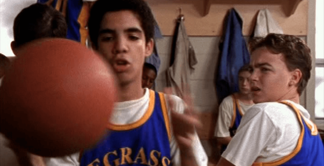 Raptors 905 wearing special Degrassi-themed jerseys this weekend