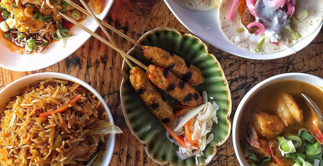 Downtown Toronto is about to get an Indonesian snack bar