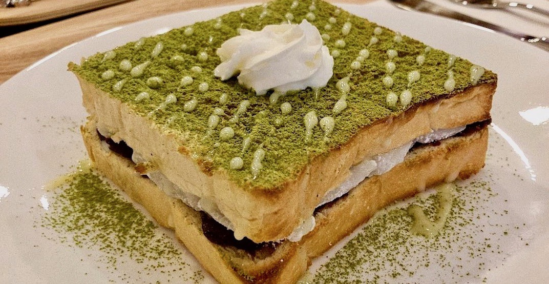 New Taiwanese dessert cafe Something Sweet offers epic treats (PHOTOS)