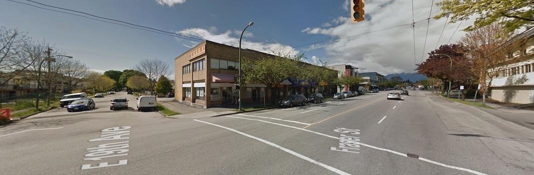 3429-3469 Fraser Street Vancouver