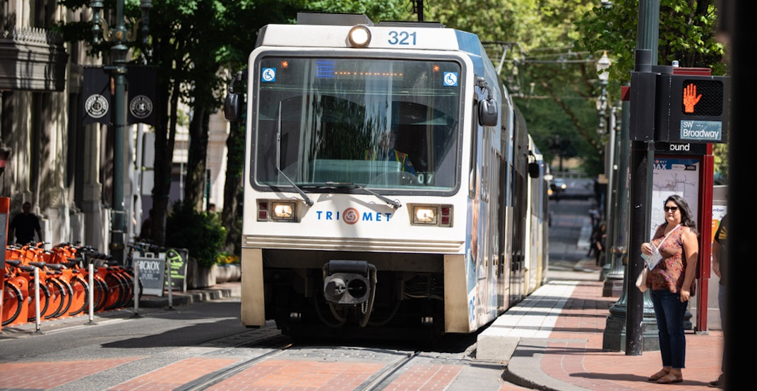 Former SkyTrain manager trying to speed up Portland's street-level LRT