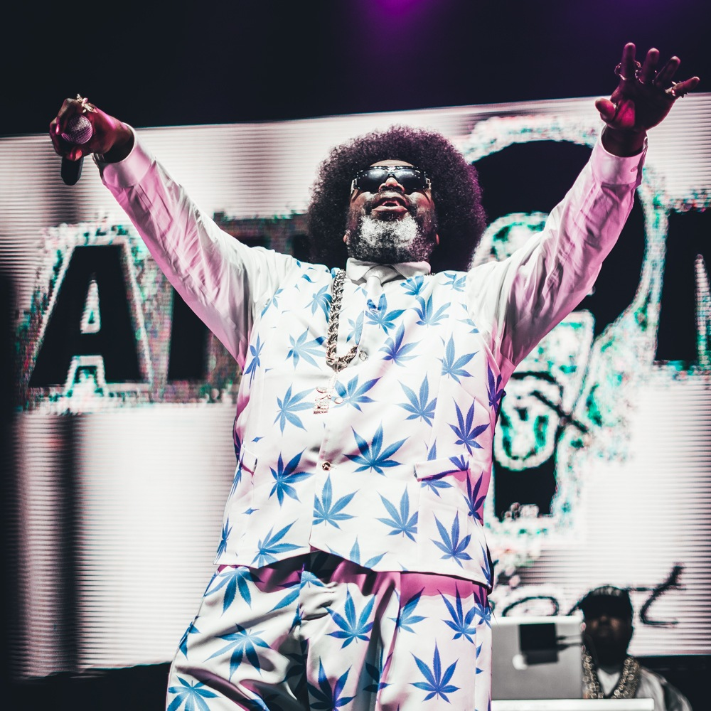 Afroman Feb 22nd 2019 Vancouver
