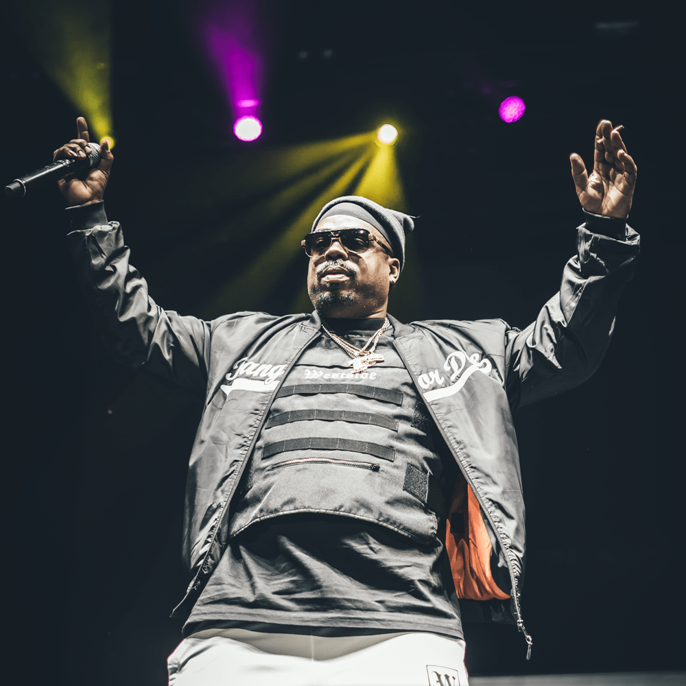 Luniz Feb 22nd 2019 Vancouver