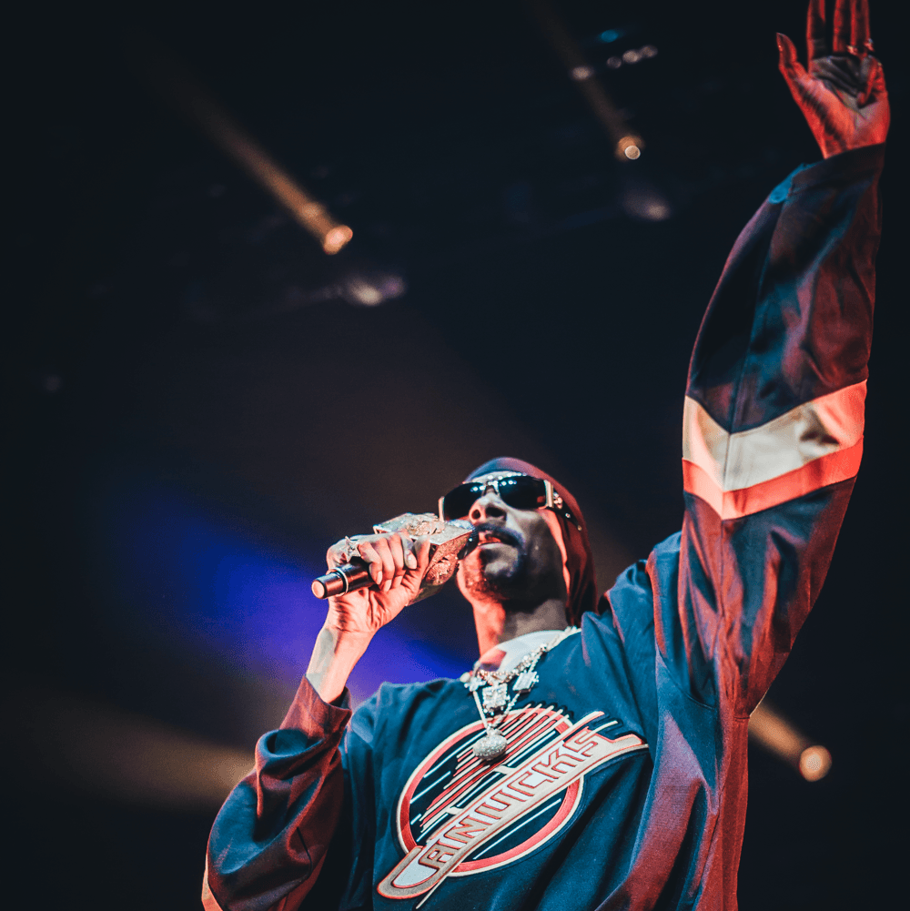 Snoop Dogg Feb 22nd 2019 Vancouver 3