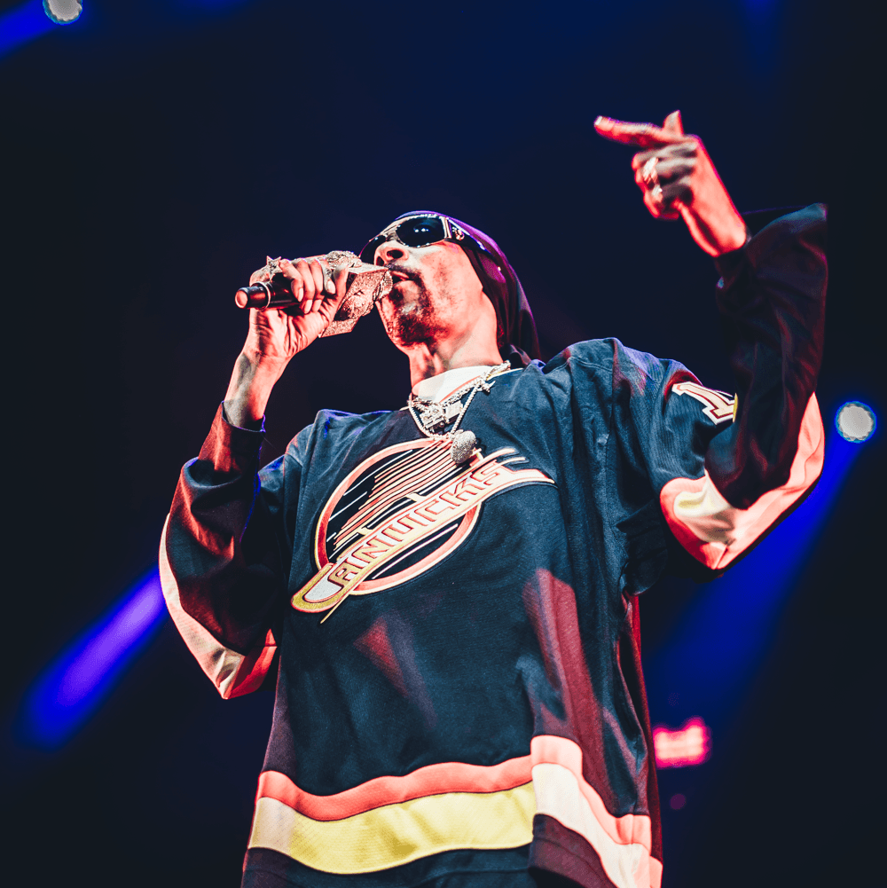 Snoop Dogg Feb 22nd 2019 Vancouver 4