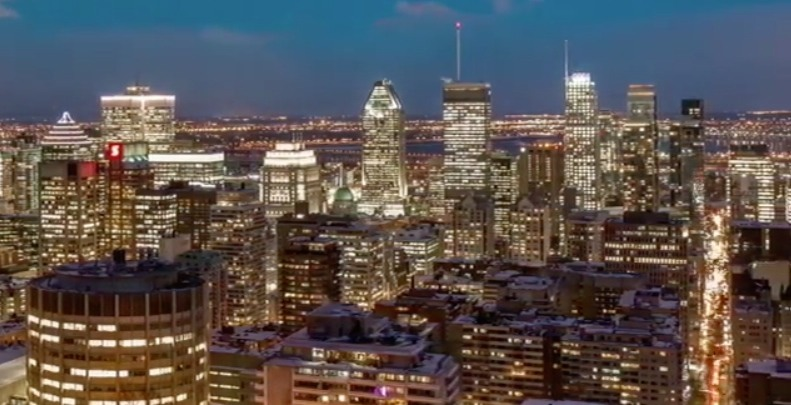 Timelapse photographer captures the beauty of Montreal's skyline (VIDEOS)