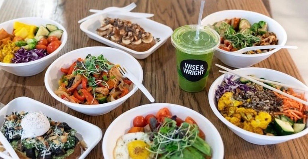Calgary's Wise & Wright to open a cafe in downtown Toronto