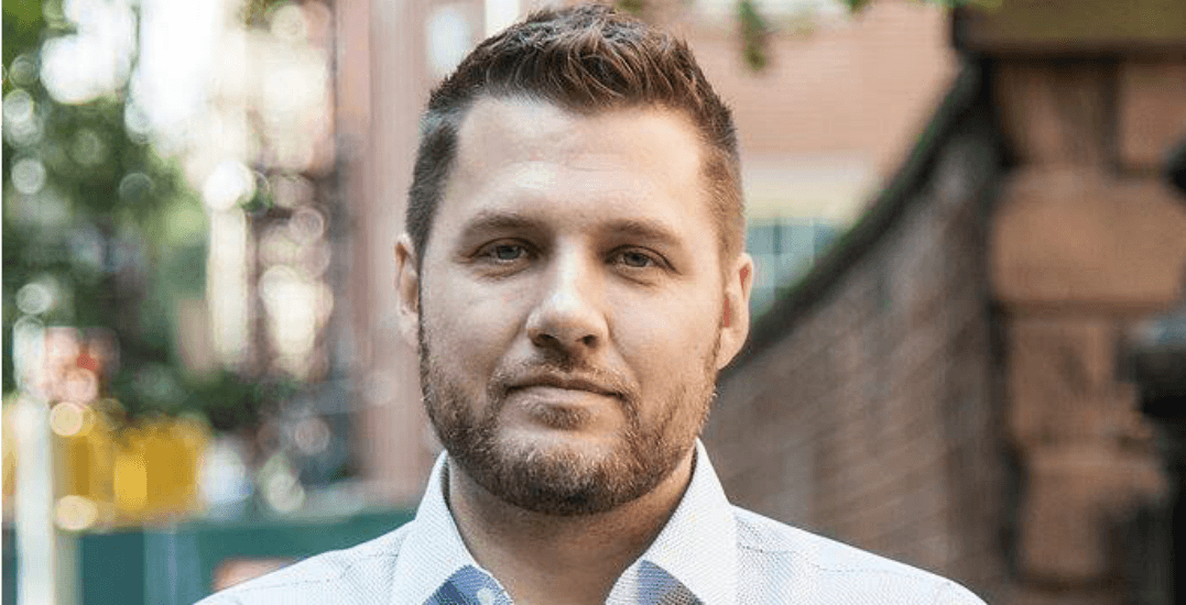 Mark Manson, best-selling author of The Subtle Art of Not Giving a F*ck, coming to Vancouver