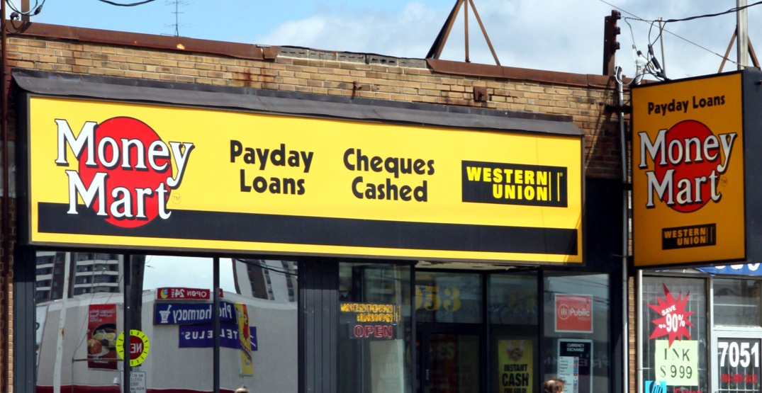 BC moves to increase consumer protection around payday loan companies