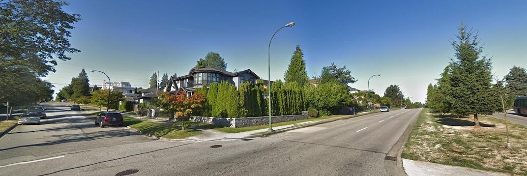 620-644 West King Edward Avenue Vancouver