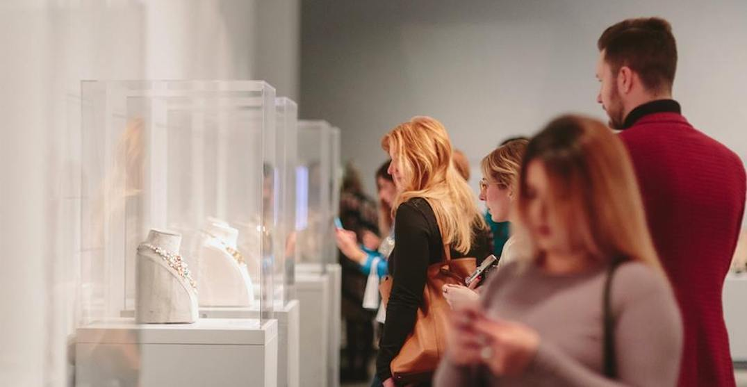 There's FREE admission at the Glenbow Museum on March 3