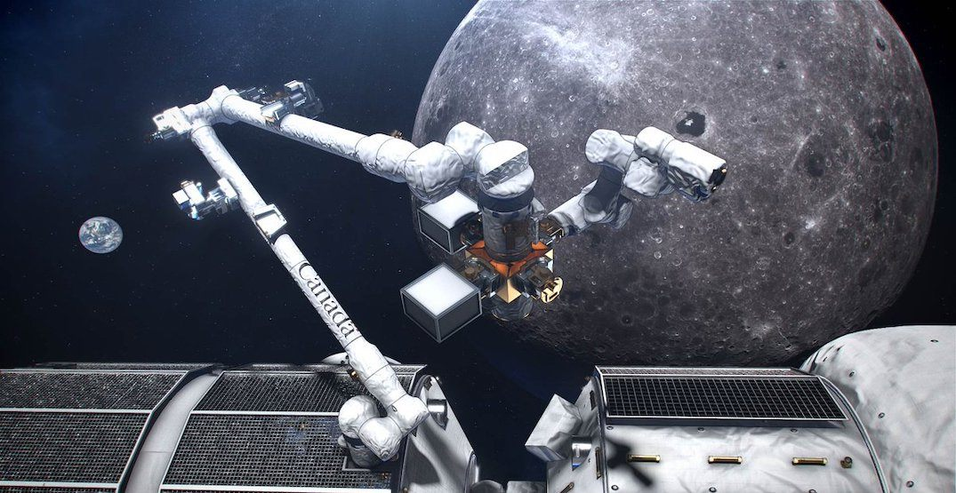 Canada is going to the moon through new NASA-led Lunar Gateway partnership