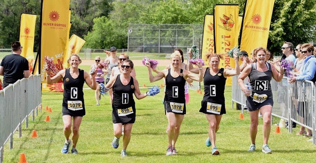 Highly-anticipated Half Corked Marathon releasing extra tickets for 2019