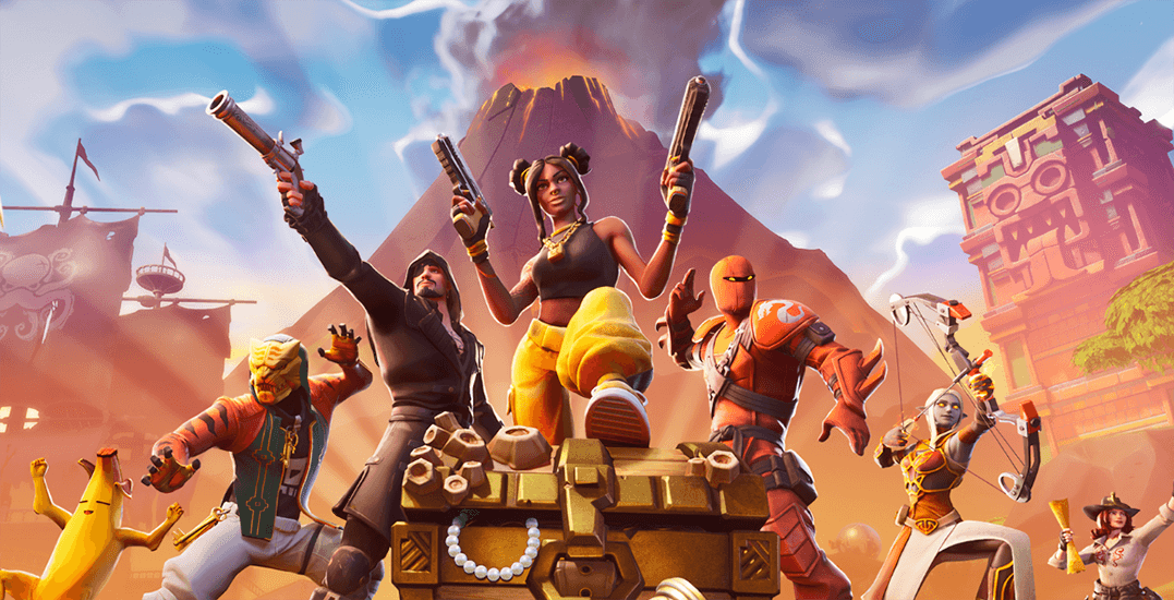 Epic Games teases details for Fortnite World Cup, boasting $30M prize pool