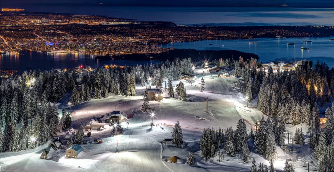 Quick-thinking youth rescue 8-year-old after he falls off Grouse Mountain chairlift