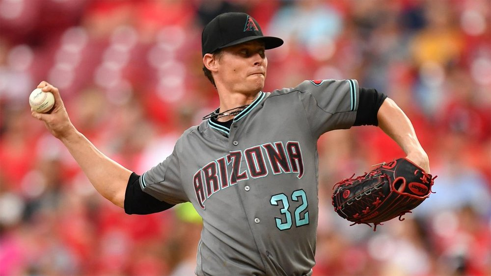 Blue Jays sign a pair of veteran pitchers in Buchholz, Norris